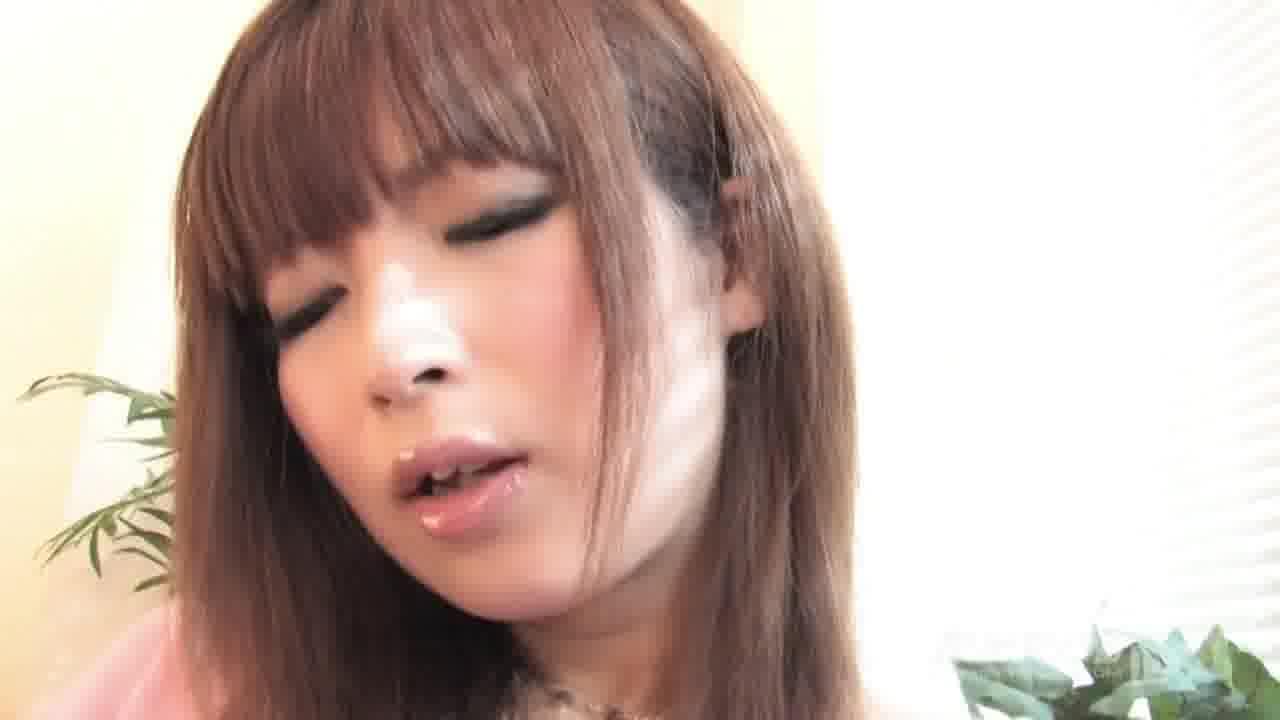 可愛い僕の家庭教師 - 愛川香織【ハメ撮り・女教師・オナニー】
