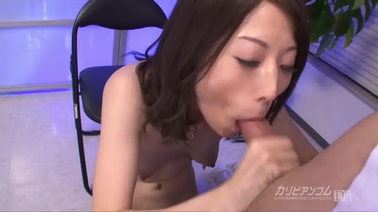 カリ刑事 2 - 美月【バイブ・アナル・中出し】