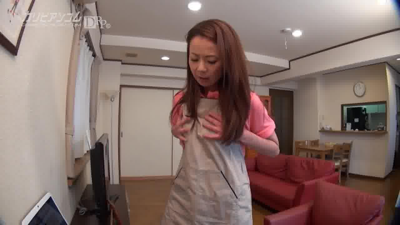 家政婦はシた!6 - 美咲菜々子【企画物・オナニー・中出し】