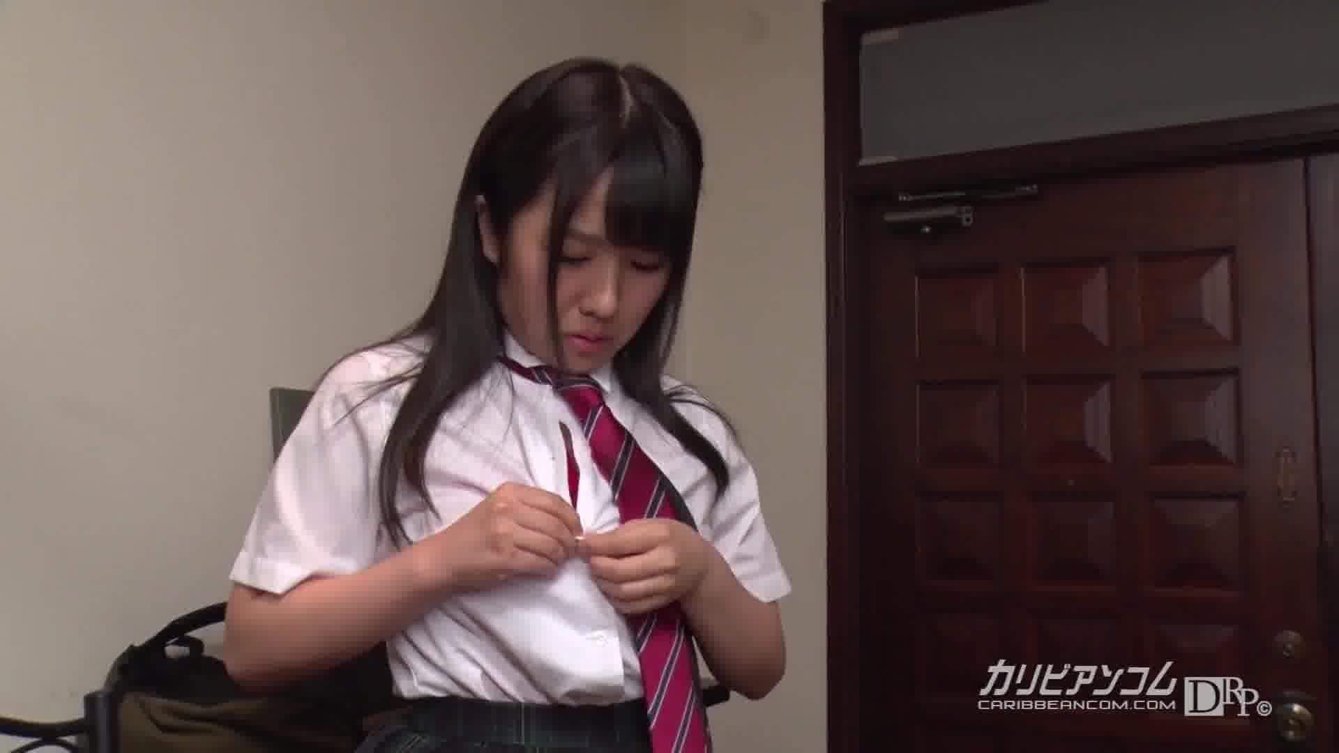 放課後に、仕込んでください ~わたしをもっと可愛がって~ - 美波ゆさ【パイパン・イラマチオ・制服】