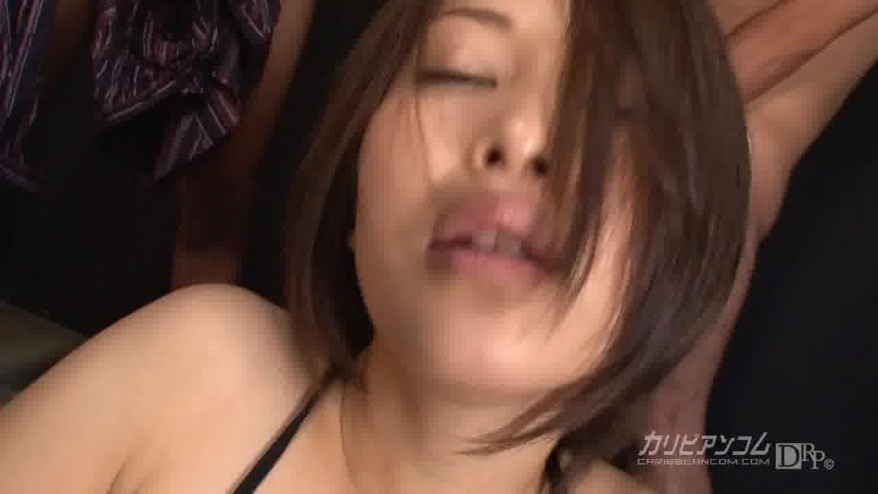 いきなり!ぶっかけ隊。Vol.8 - 大塚咲【痴女・巨乳・顔射】