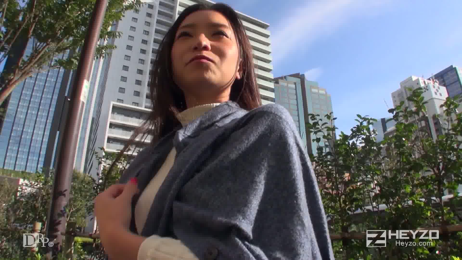 どエロい素人娘をナンパしました - 松田うみ【ナンパ 連れ込み 撮影 脱衣】