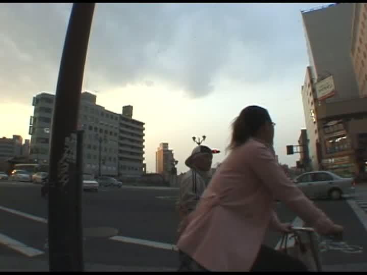 ザ・ナンパけもの道11 栃木・宇都宮→いざ!!餃子編素人娘4名