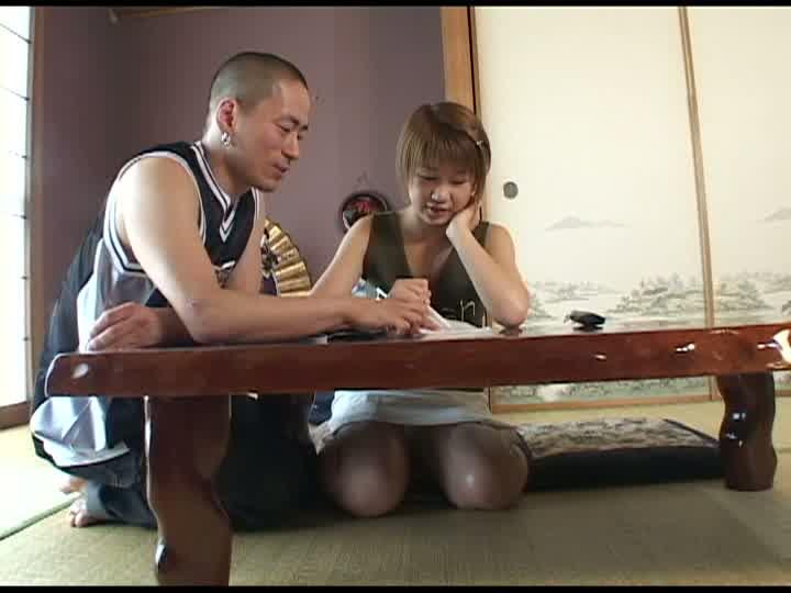 ポルノワールド (家庭教師)相川いずみ