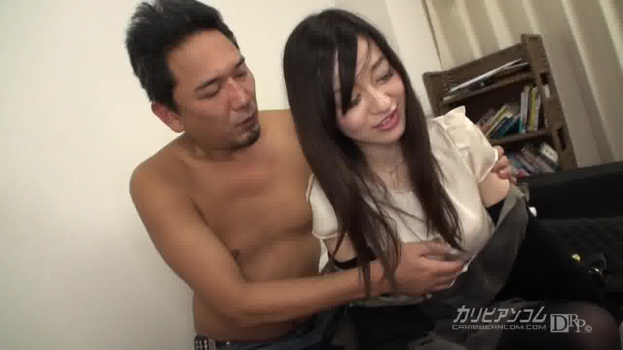 ほんとにあったHな話 20 - 小野麻里亜【美乳・潮吹き・中出し】