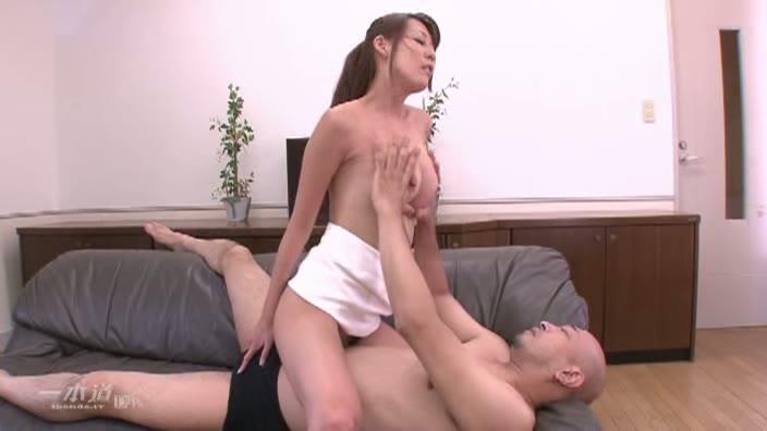 健康飲料アサシオ 前編【朝桐光】