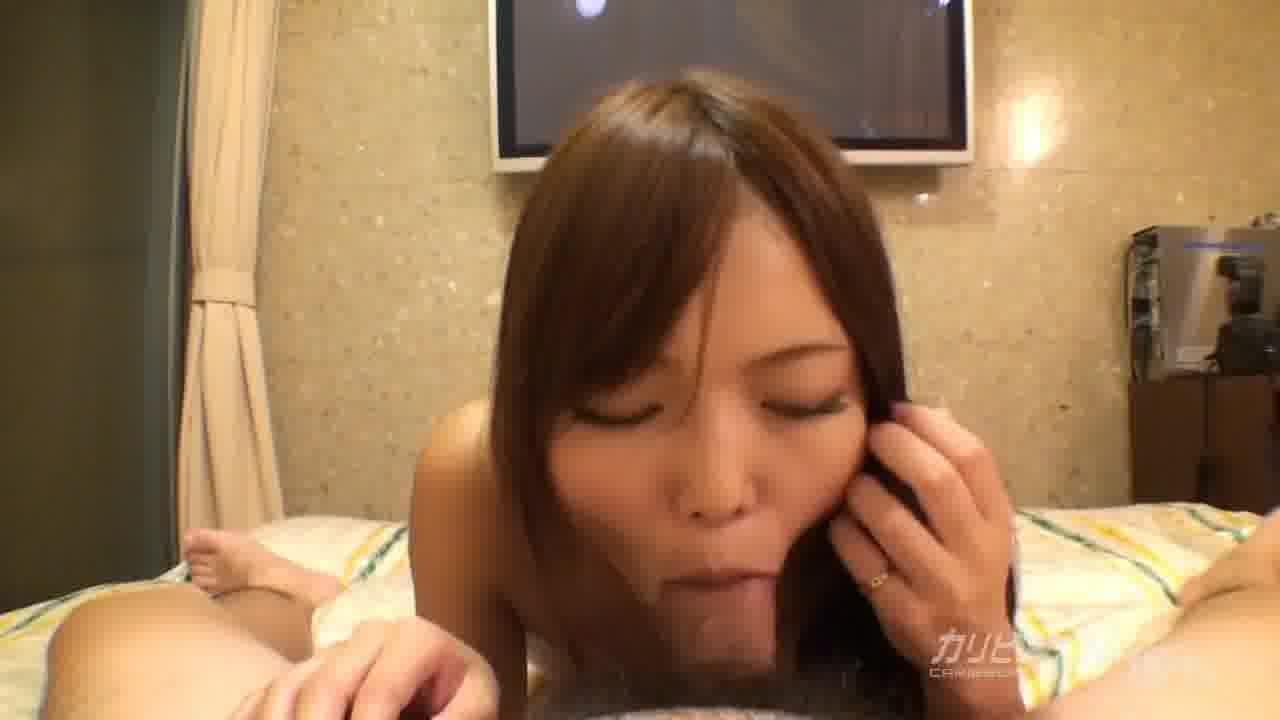 二十歳の経験 - 篠めぐみ【美乳・スレンダー・中出し】
