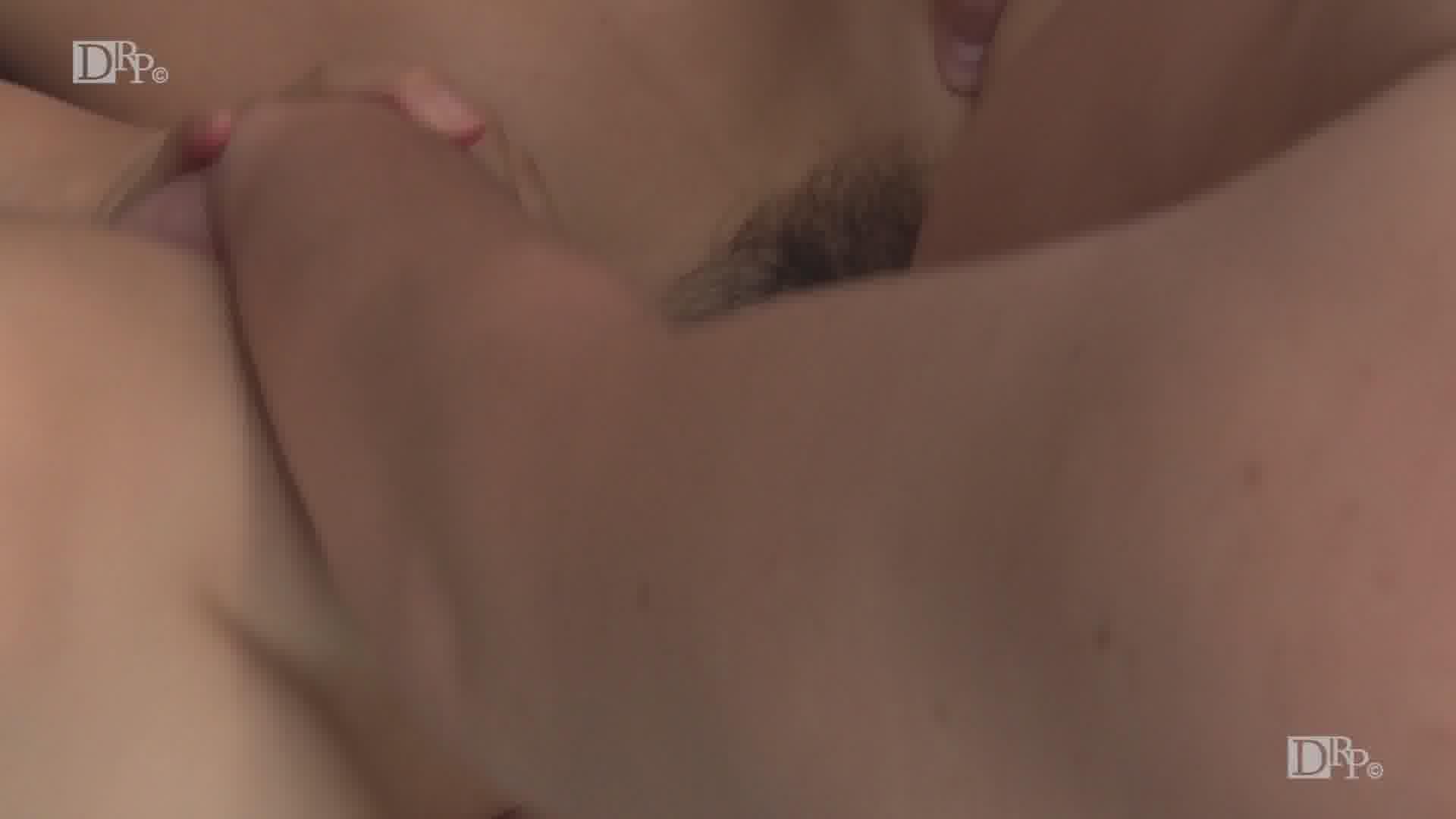 淫れて濡れた私の熟れたアソコ - 原ちとせ【美乳・スレンダー・ぶっかけ】