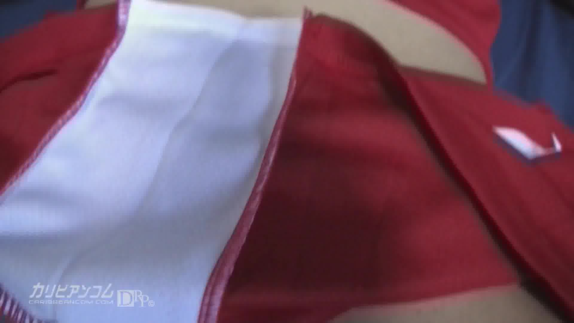 コスプレDEデート ~チアガール編~ - 松田朋美【コスプレ・マングリ返し・中出し】