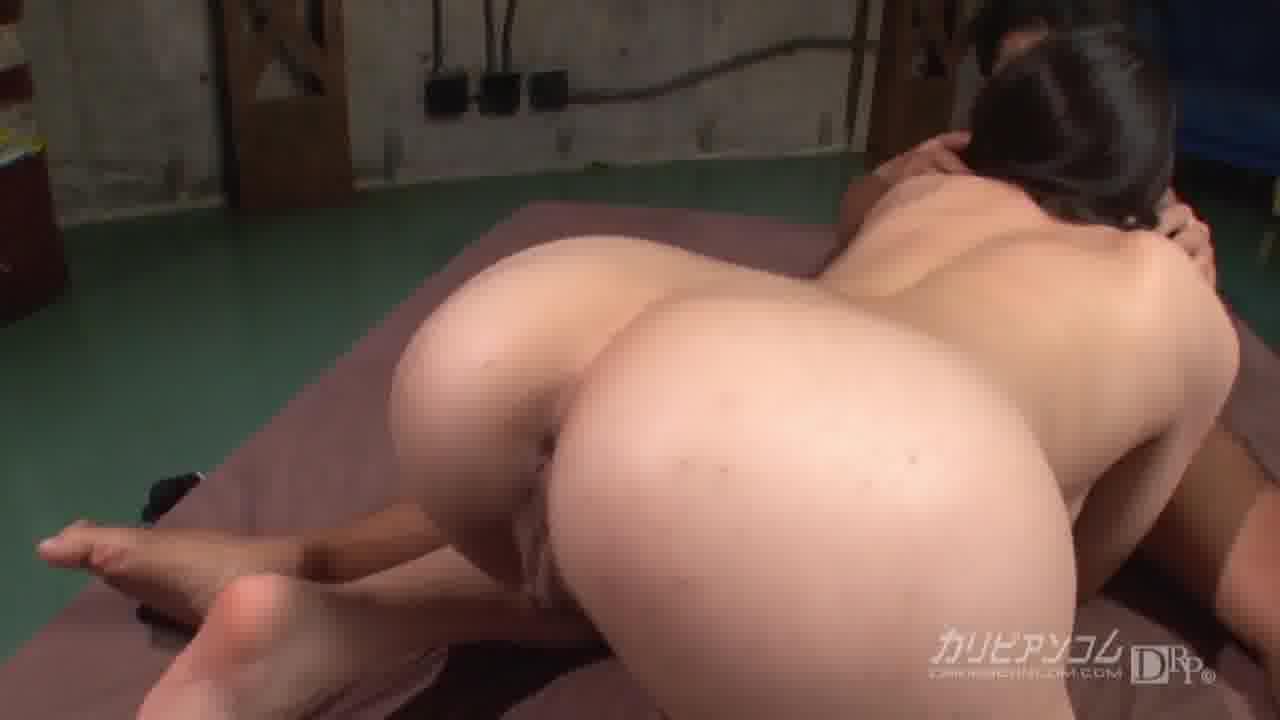 けしからんおっぱい 前編 - 真木今日子【巨乳・パイズリ・中出し】