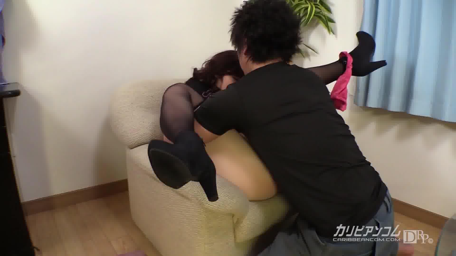 恍惚 ~忘れられない濃密セックス~ - 桜井涼花【美乳・パイズリ・イラマチオ】