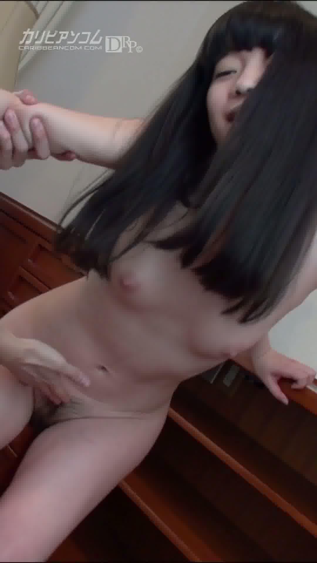 縦型動画 008 ~玩具責めでガックガク~ - 姫川ゆうな【美乳・美尻・バイブ】