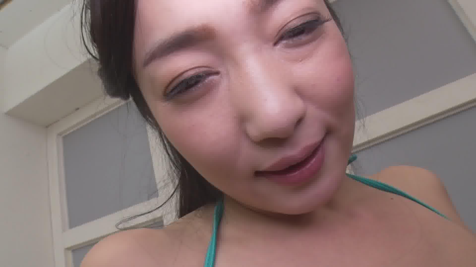 僕の彼女が江波りゅうだったら ~アナタと行くハワイが待ちきれなくて~ - 江波りゅう【痴女・水着・巨乳】