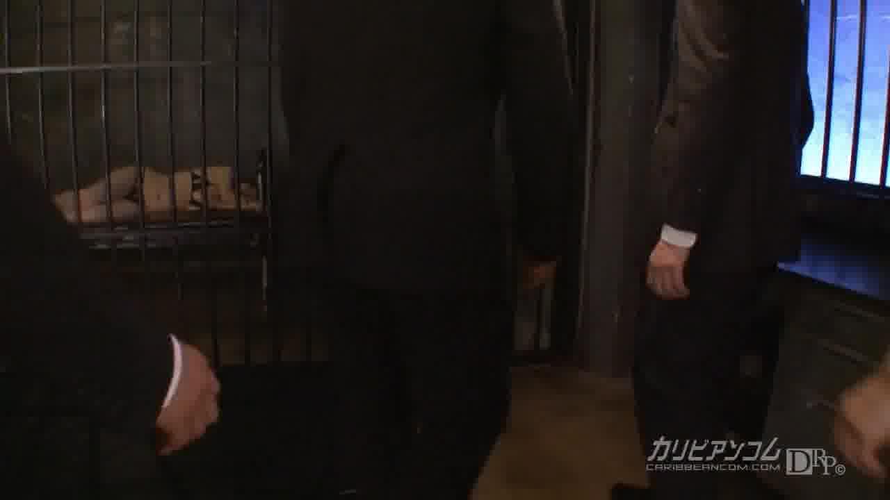 福岡上京娘監禁事件 - 平山薫【巨乳・バイブ・アナル】