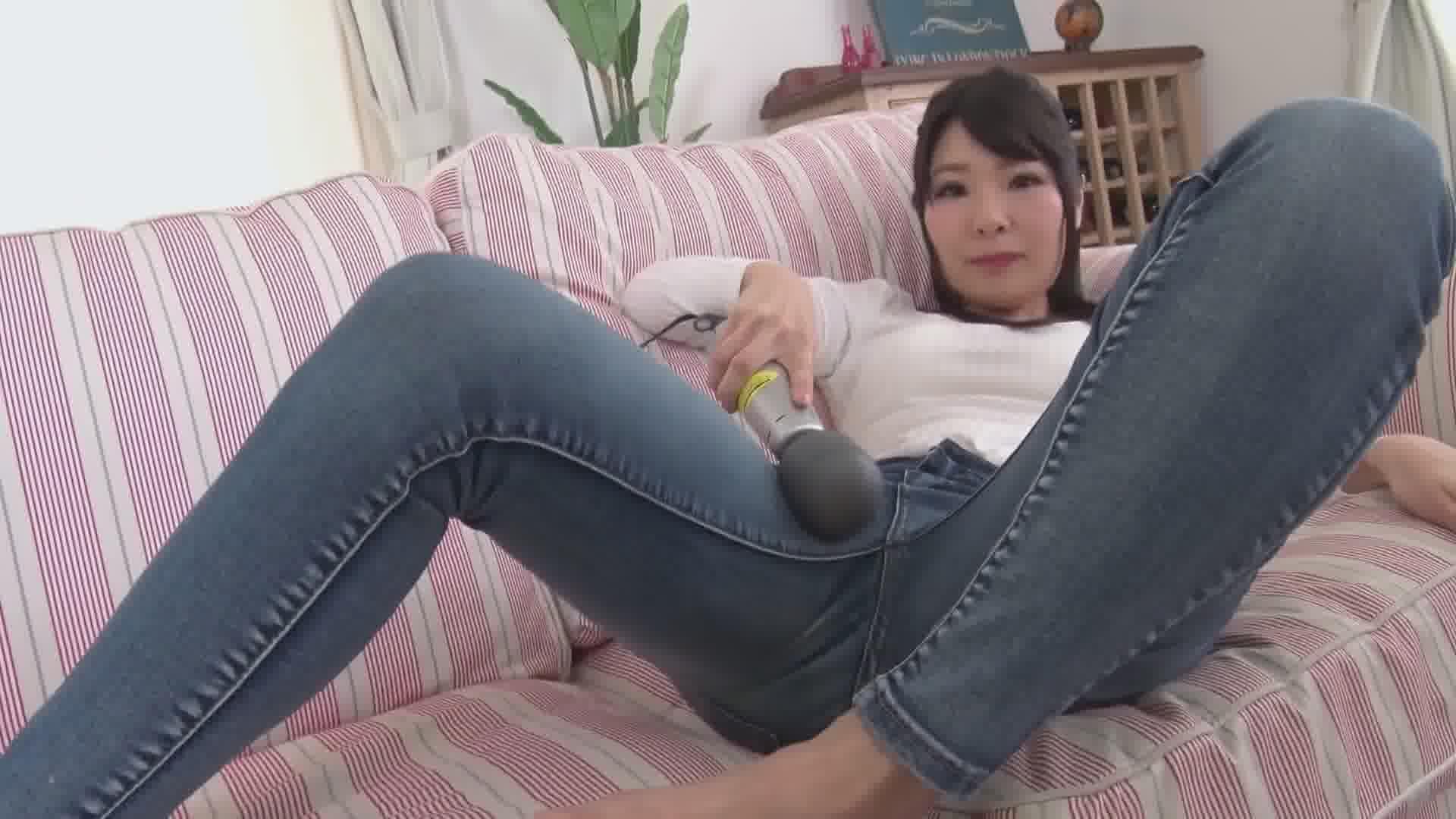 美★ジーンズ Vol.27 - 橘小春【美乳・パイパン・中出し】