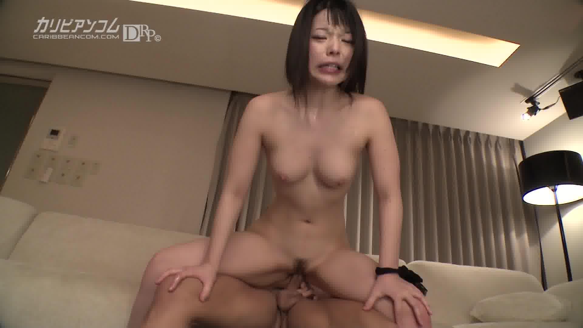 激イカセ - 上原亜衣【バイブ・ぶっかけ・ハード系】