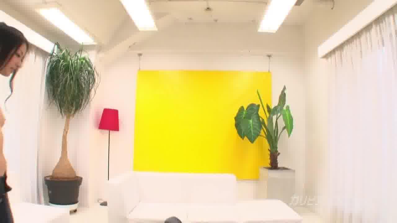 THE 未公開 - 広瀬藍子【制服・人気シリーズ・顔射】
