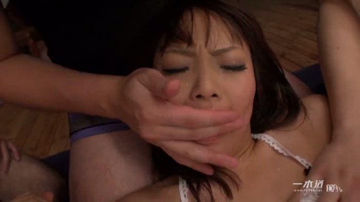 「肉便器育成所 〜恥辱の緊縛調教〜」【生駒はるな】