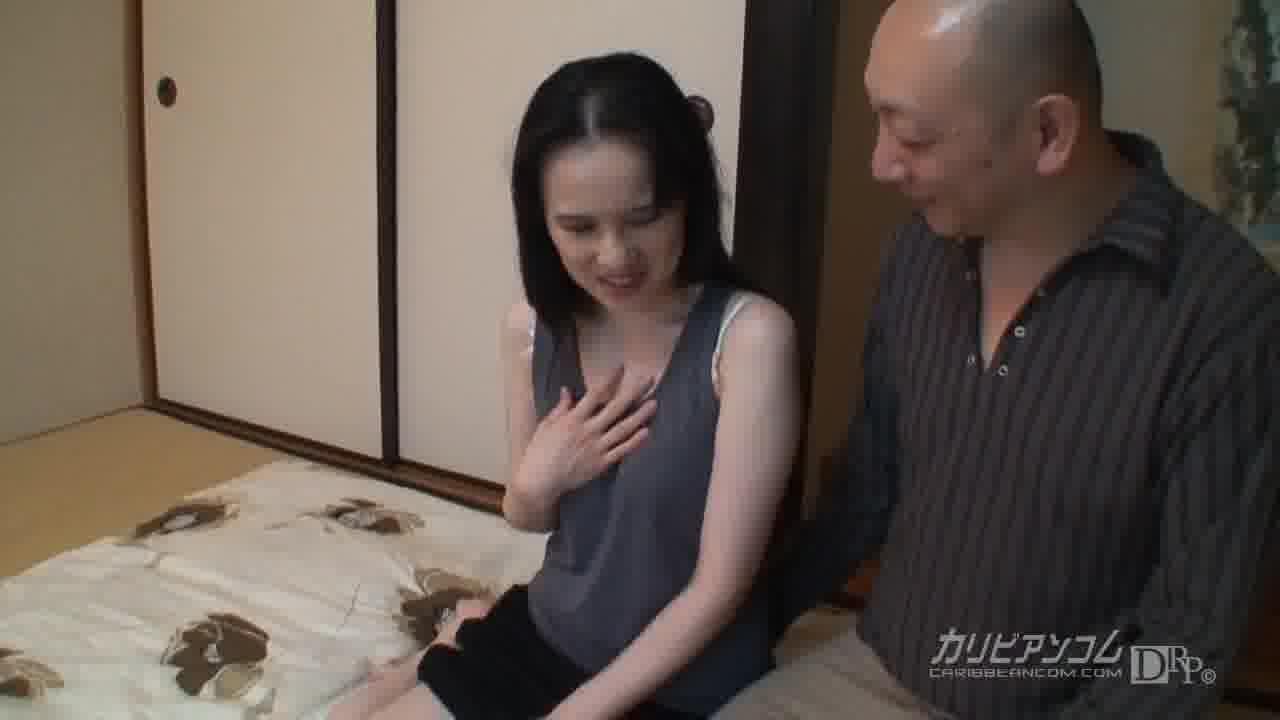 団地妻のおもいきッて逆ナン2 第二話 - 西村純子【痴女・企画物・中出し】