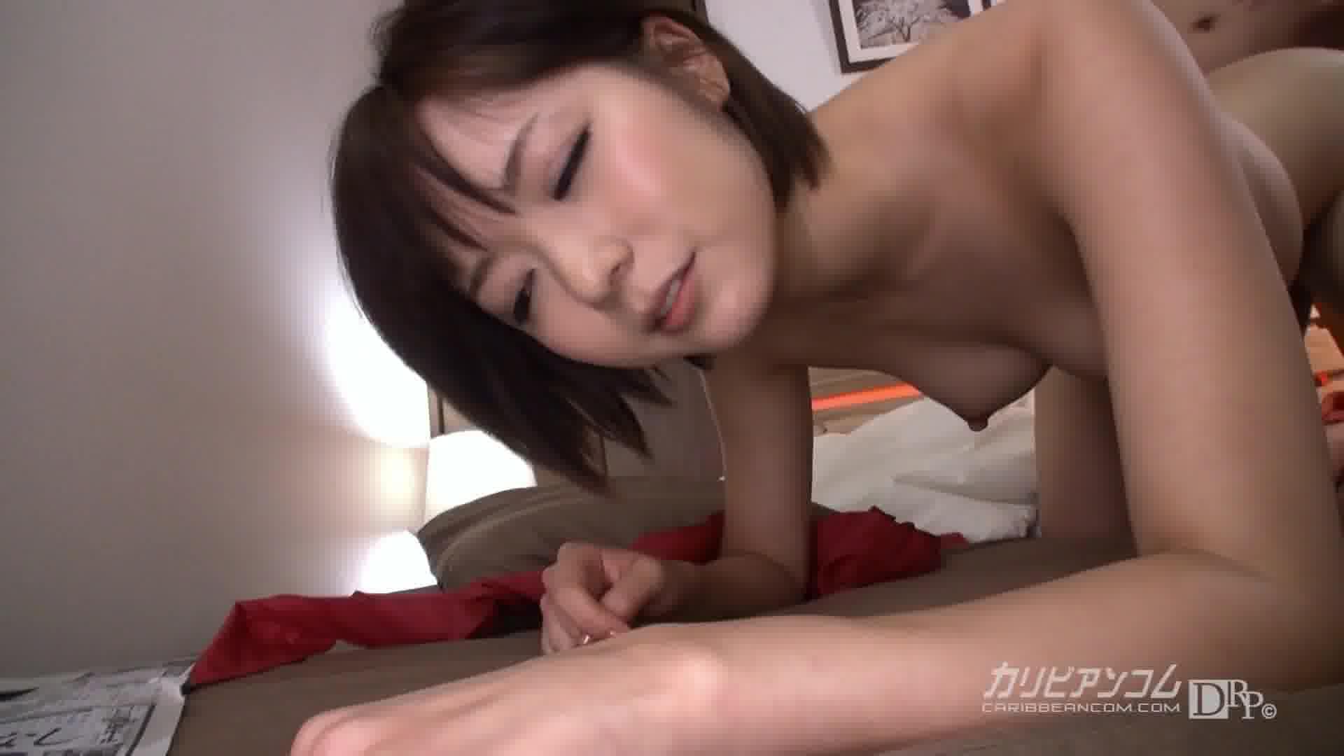 早抜き 麻倉憂BEST - 麻倉憂【ハメ撮り・制服・中出し】