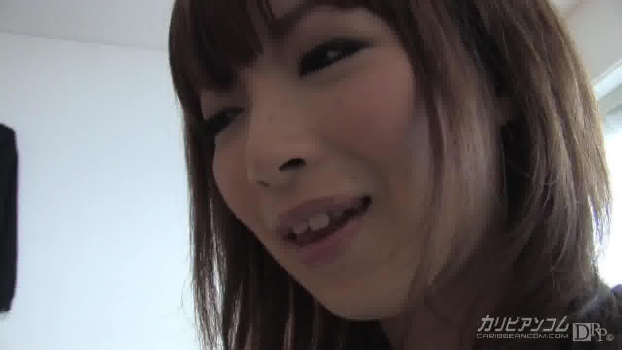 私の家で - 愛川香織【ハメ撮り・企画物・初裏】