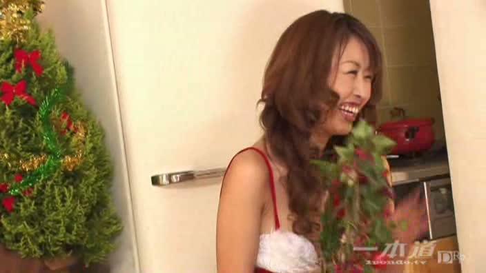 Model Collection select...20 クリスマスポップ【滝沢リョウ】