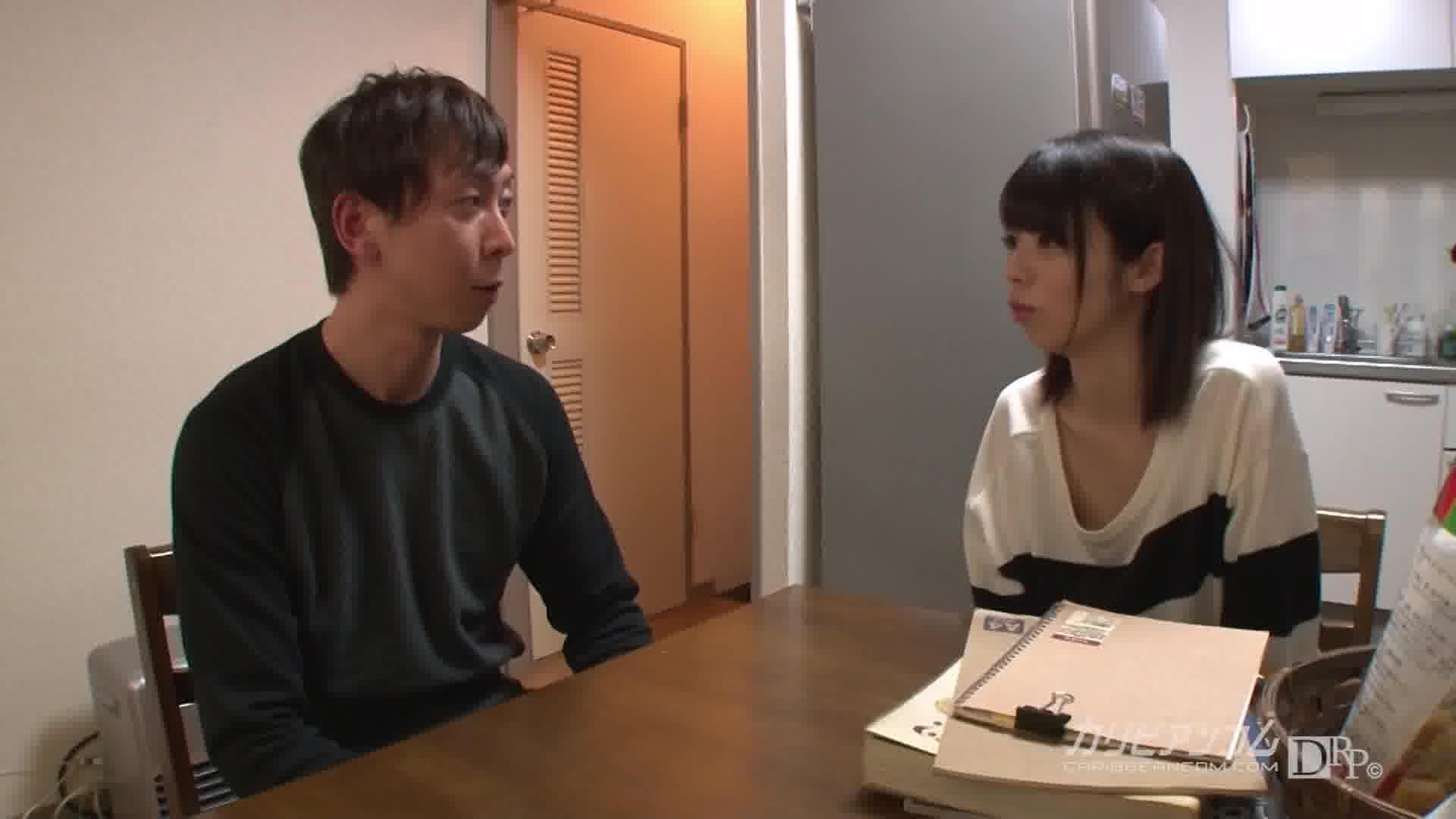 あまえんぼう Vol.29 - 木内亜美菜【パイパン・クンニ・中出し】