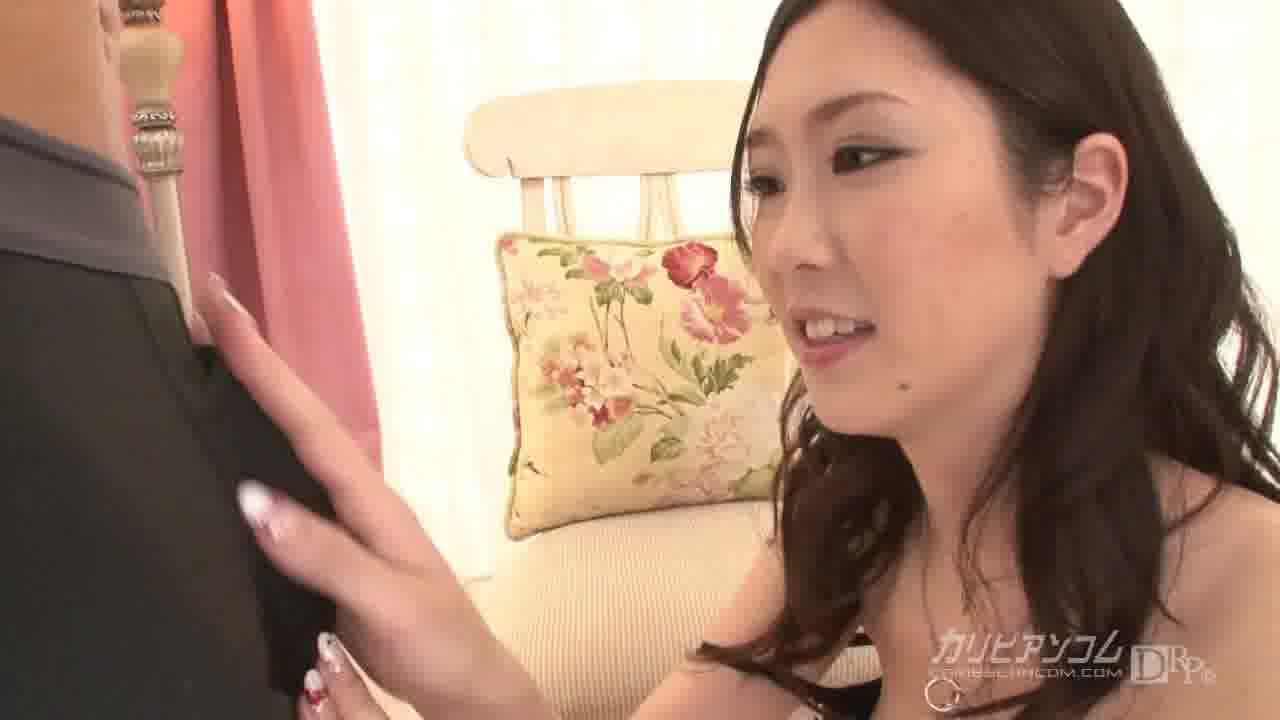 関西最強キャバ嬢は実は変態 - 雨宮琴音【スレンダー・潮吹き・3P】