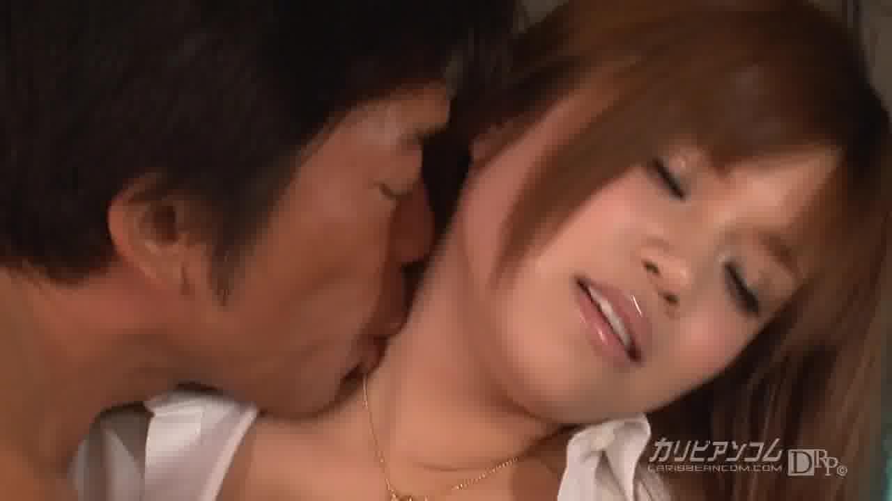 はみデカ ~はみだしデカ乳渋谷系 Part2 ~ - あざみねね【巨乳・パイズリ・中出し】