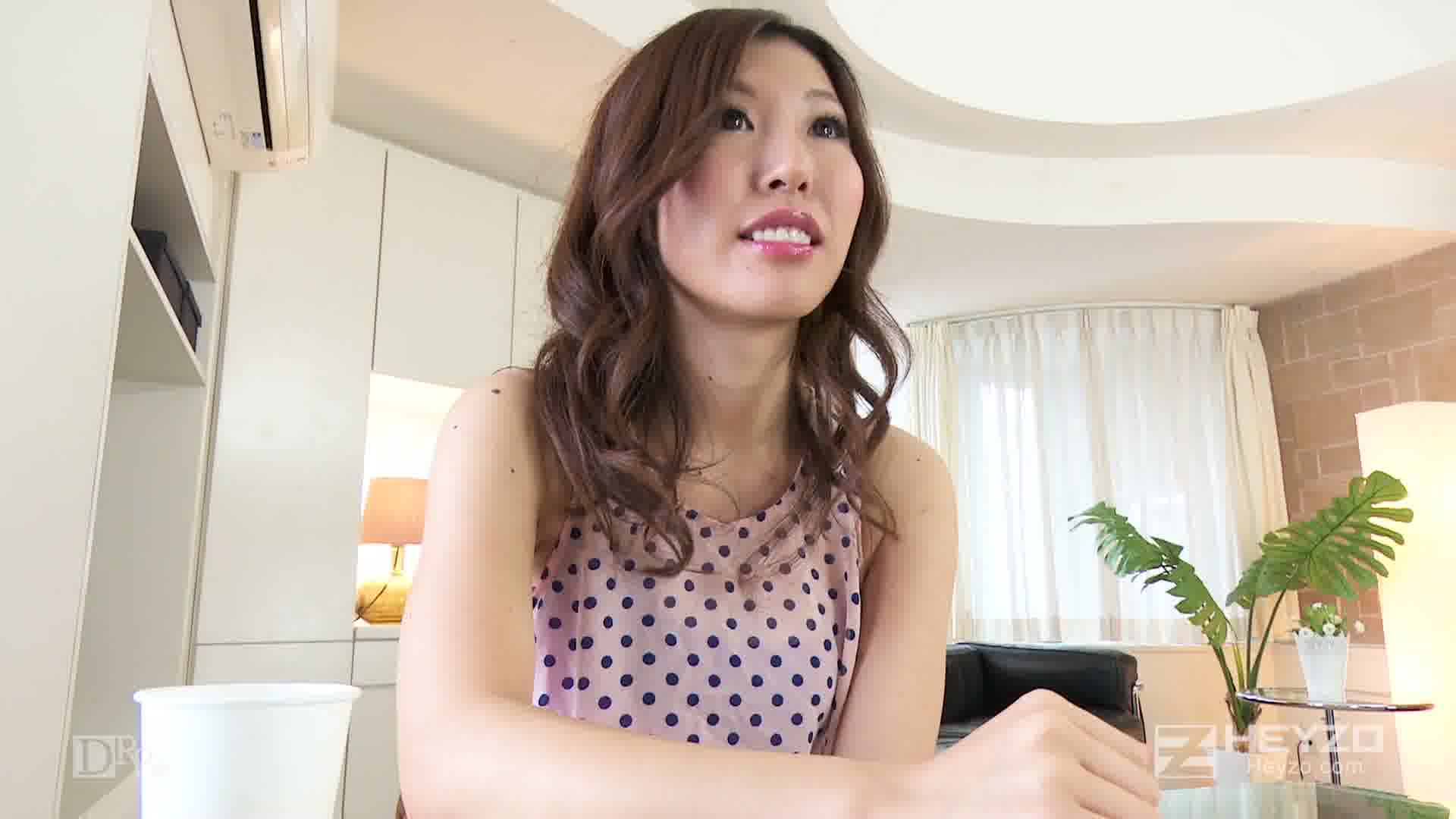 中出し魂~ゴムはこっそり外します~Vol.4 - 三浦凛【アンケート インタビュ】