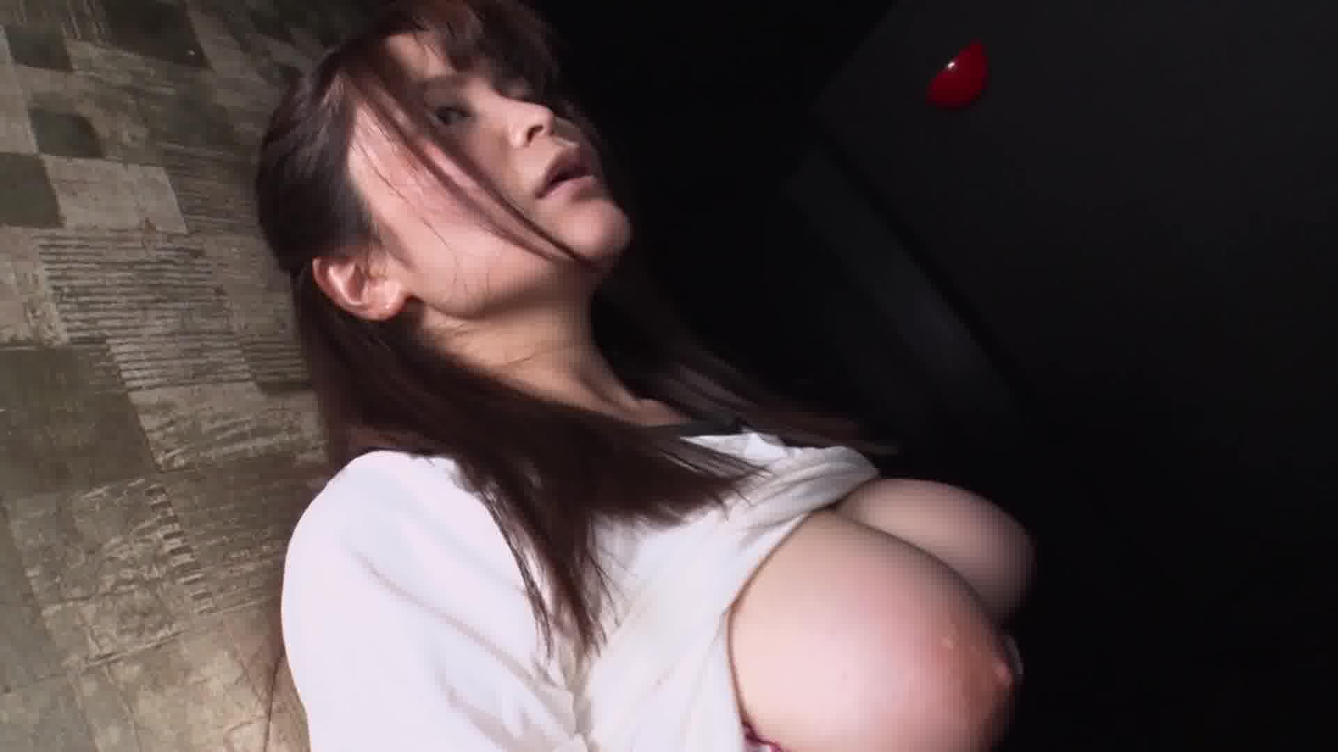 朝から晩まで隙があったら即挿入 ~パイパン美爆乳のイキすぎ女子~ - 美雲あい梨【巨乳・パイパン・パイズリ】