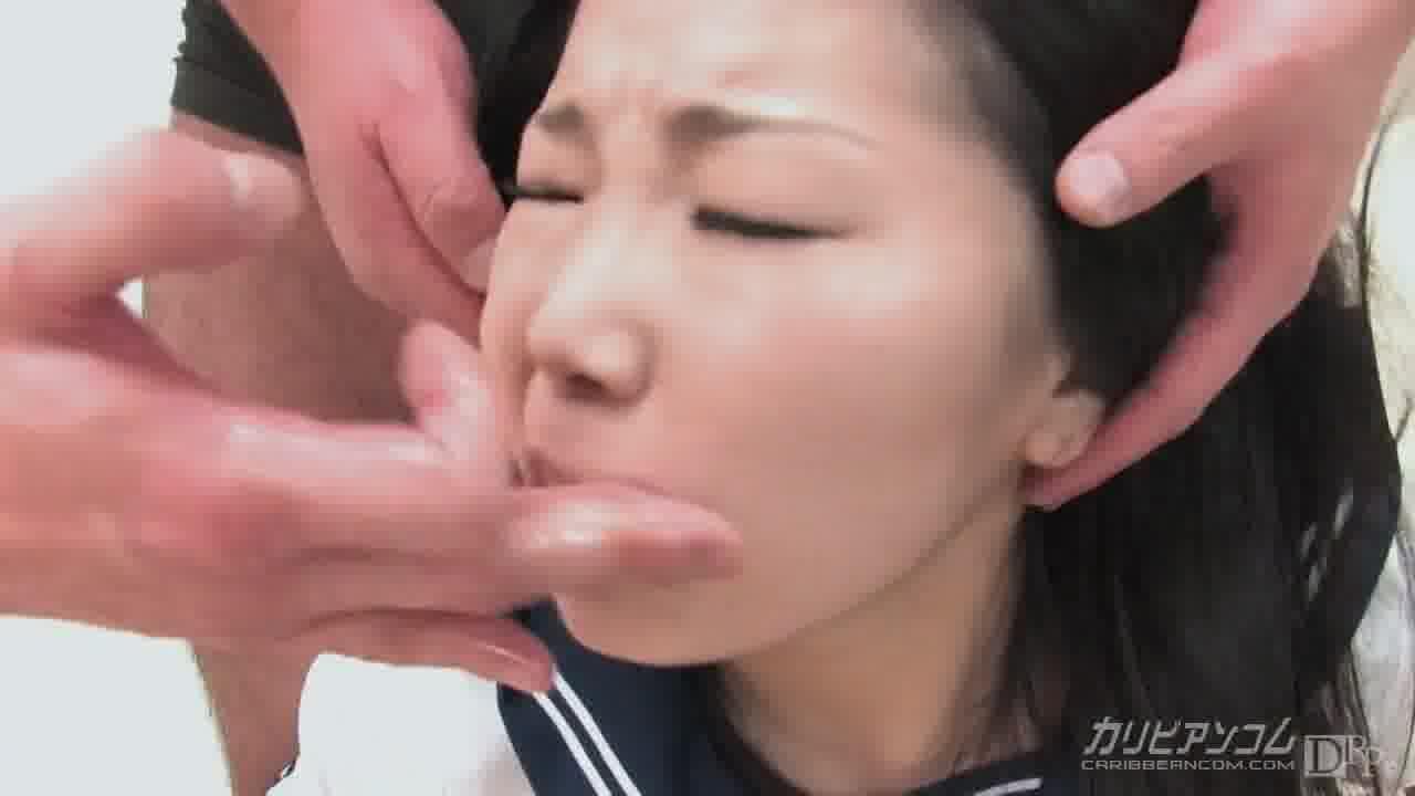 制服美女倶楽部 Vol.13 - 水嶋あい【制服・ハード系・中出し】