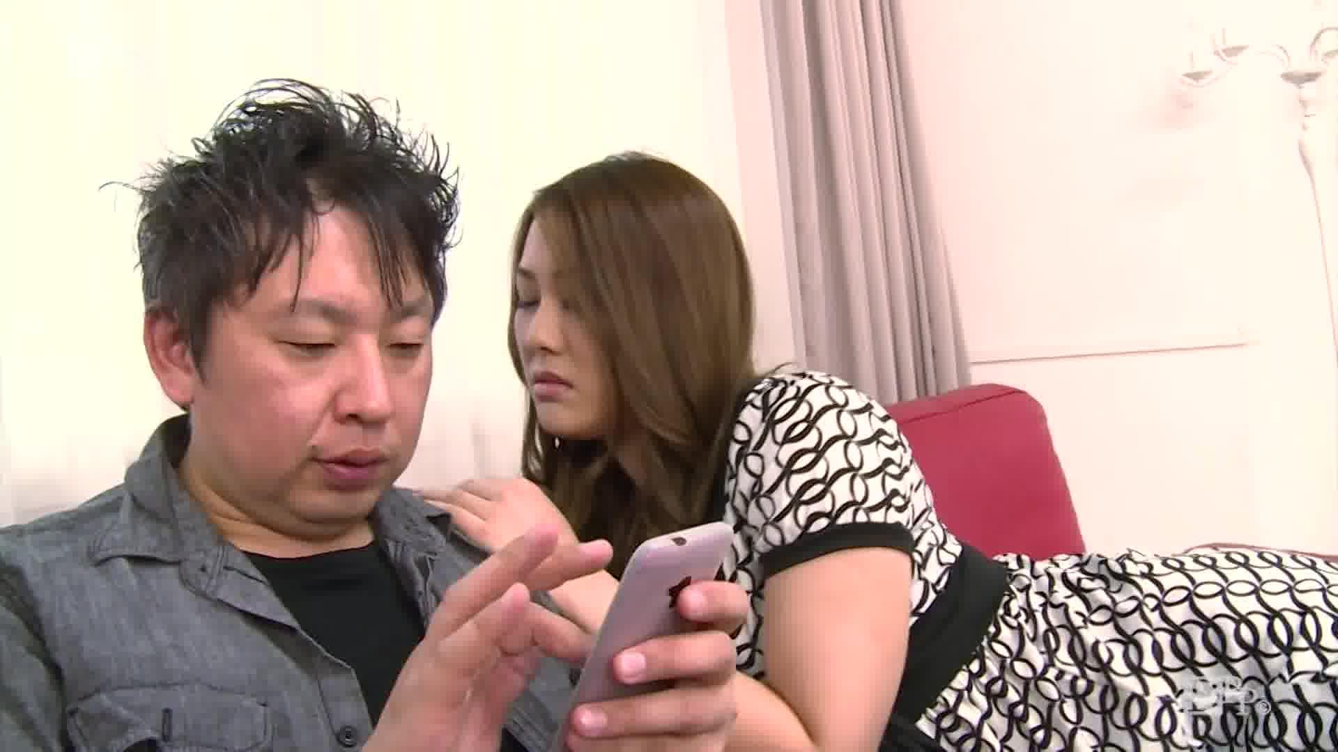 パシオン・アモローサ ~愛する情熱 7~ - 天川夏凪【巨乳・OL・中出し】
