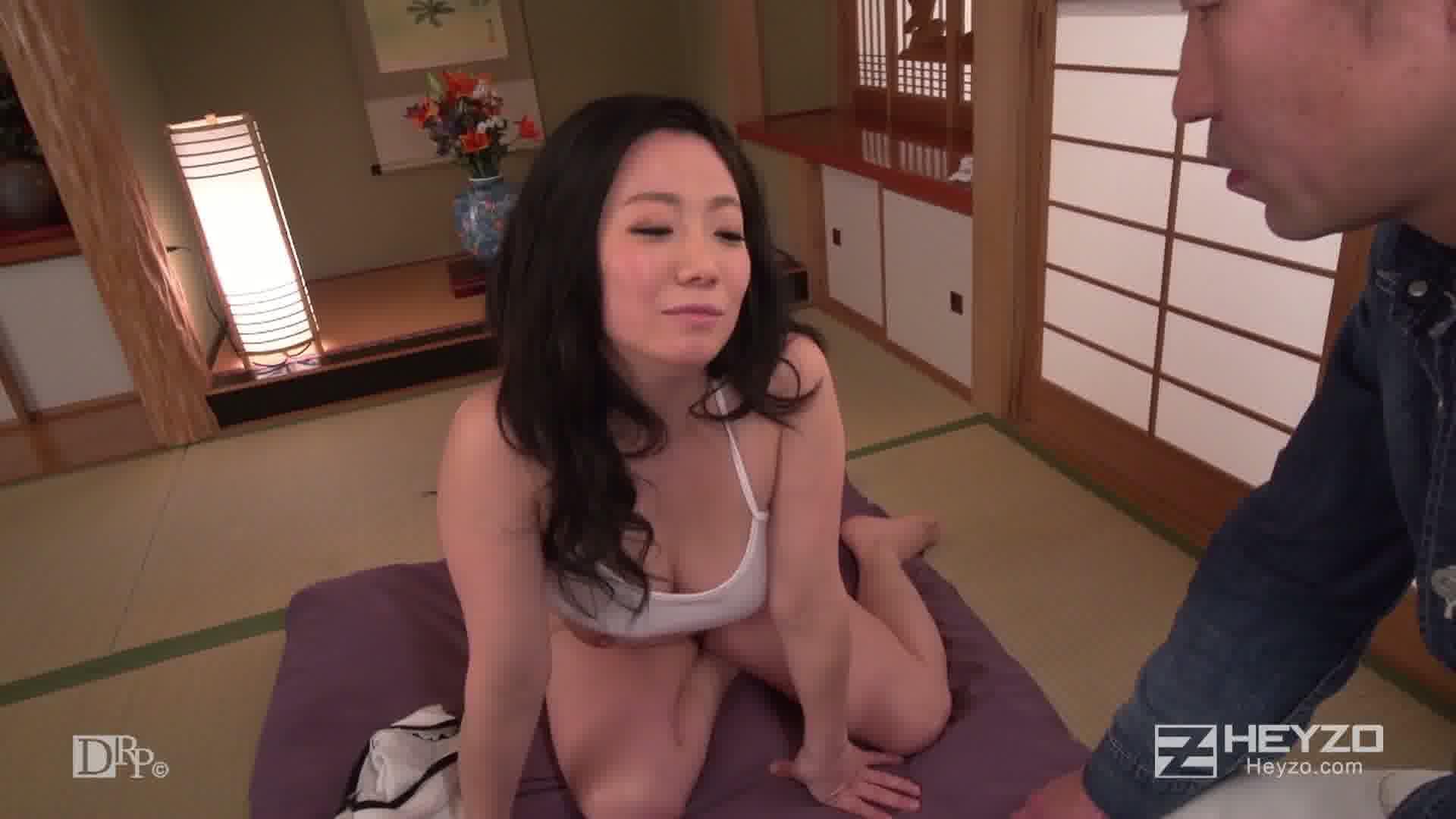 他人妻味~熟れた果実~ - 和泉紫乃【オナニー ローター】
