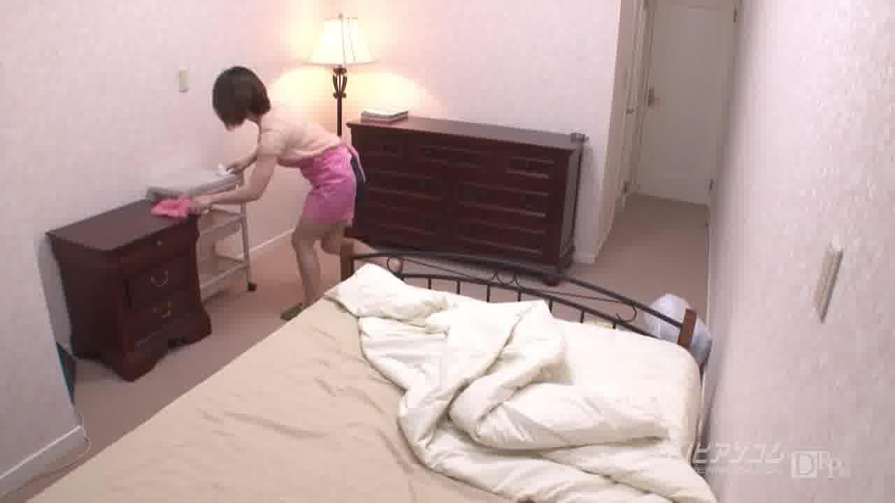 家政婦はシた!5 - ささの遥【痴女・企画物・中出し】
