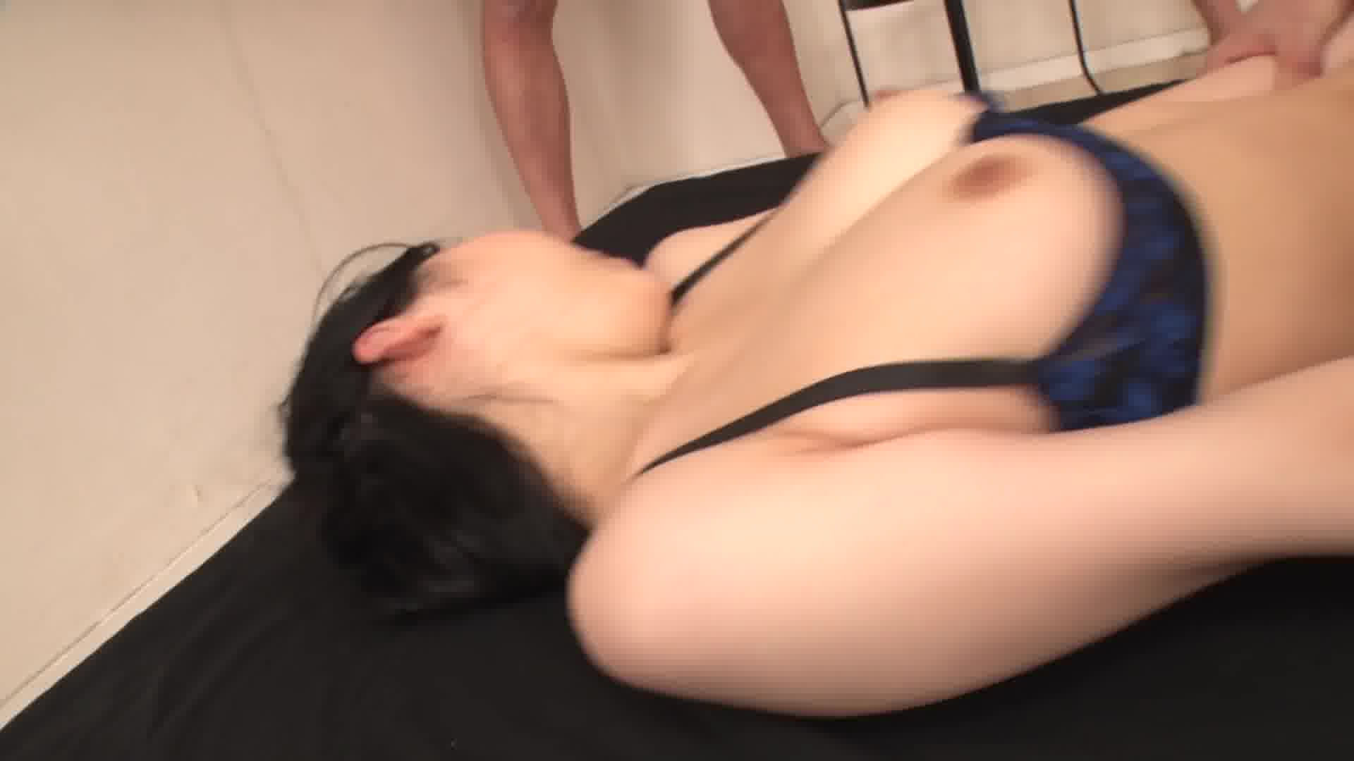 私のセックスを見てください!い~っぱい顔面射精してください!4 - 宮澤さおり【オナニー・顔射・中出し】