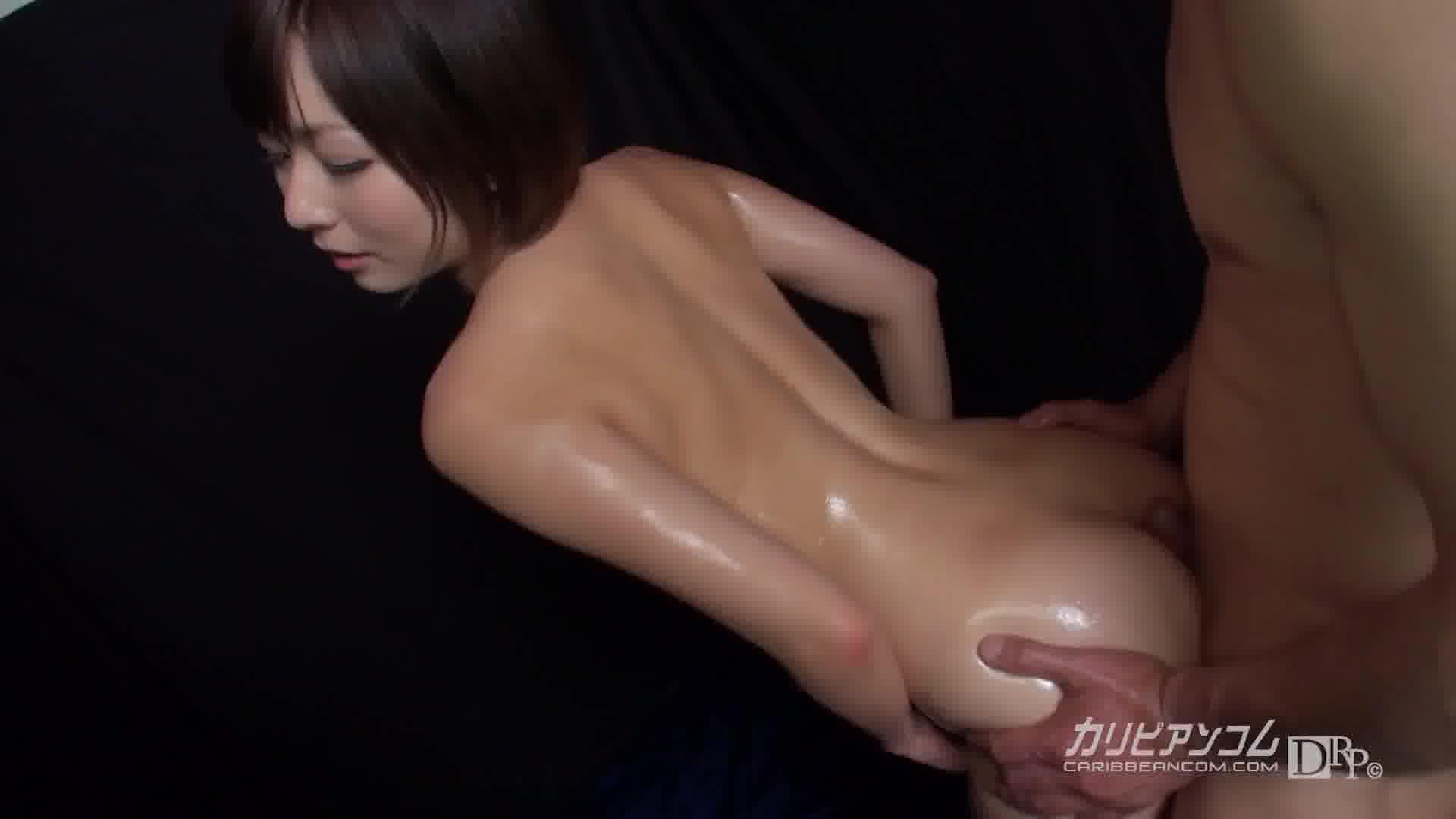 麻倉憂未公開映像 尻コキ編 - 麻倉憂【美乳・スレンダー・美尻】
