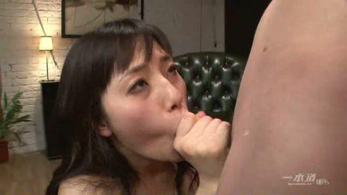 肉付きの良い爆乳女【長澤あずさ】
