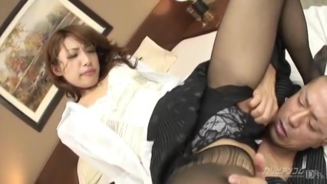 痴女系女優は生が好き - 桜庭彩【ギャル・SM・痴女】