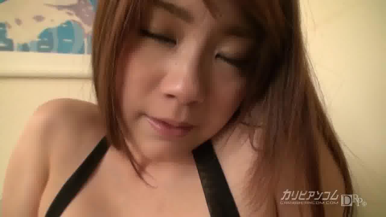 海姦 ~燃えろいい女~ - 愛花沙也【水着・野外露出・スレンダー】