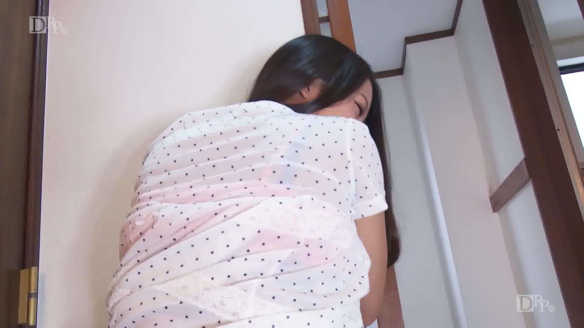女優魂 ~まだ心の準備ができてないよ~ - 鈴木さとみ【巨乳・クンニ・中出し】