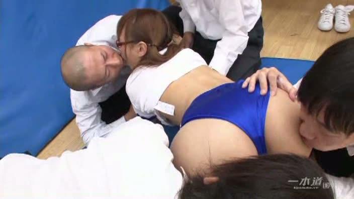 部活日誌 〜水泳部〜【田村美羽】