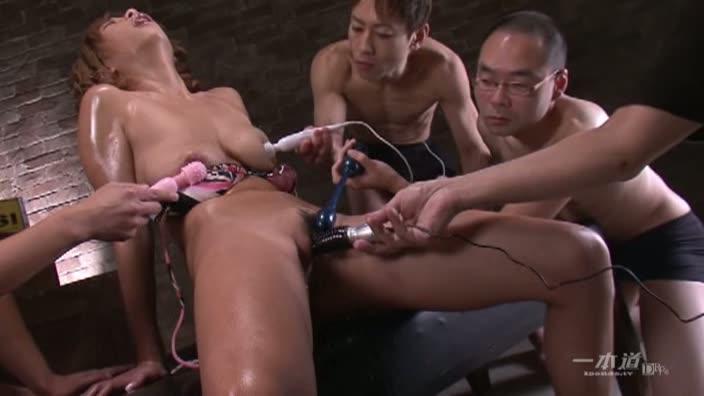 95cm I-CUPの女神様 Part1【松すみれ】