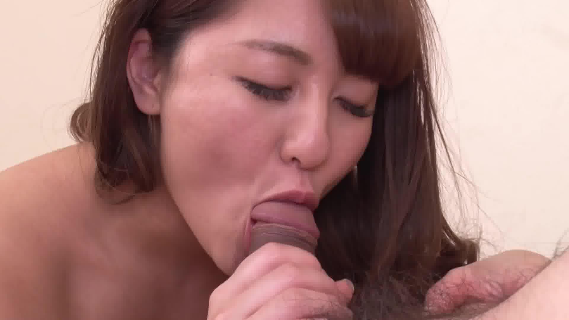 女熱大陸 File.082 - 祈里きすみ【巨乳・パイズリ・中出し】
