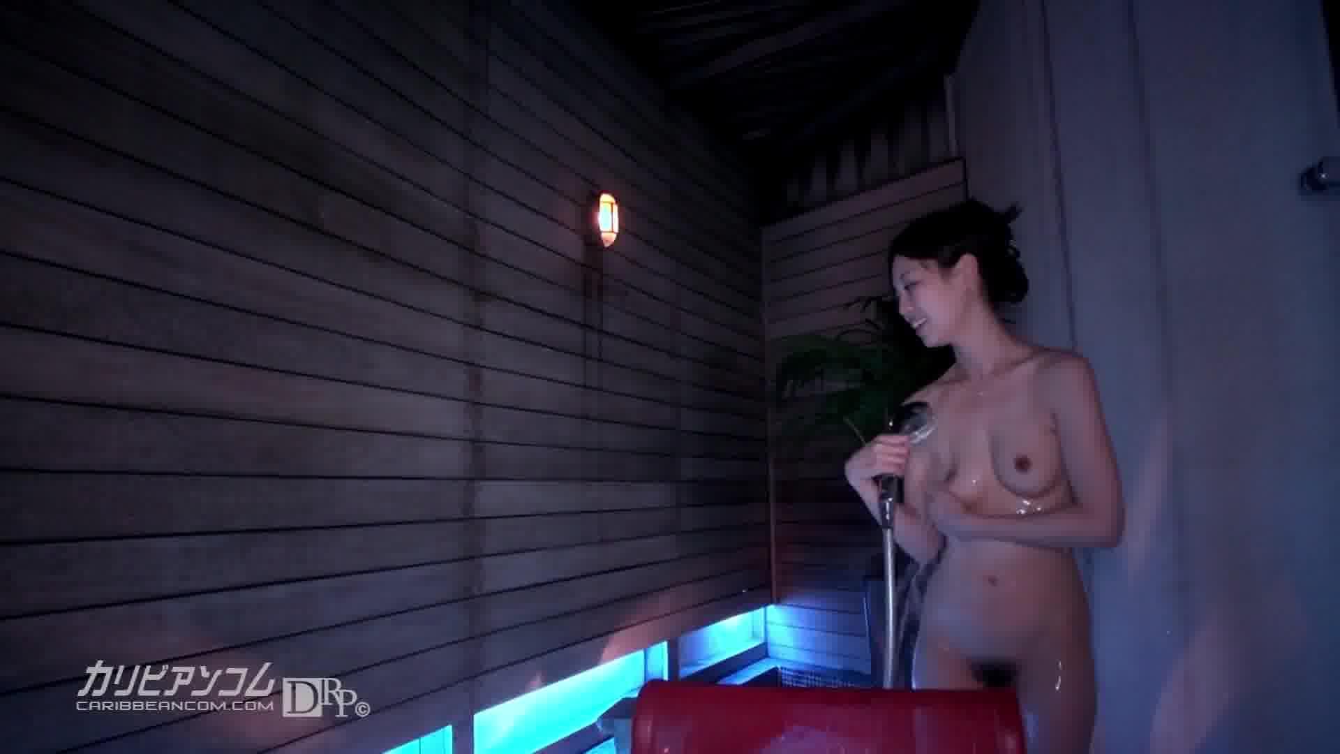 AV女優と飲み…そして泊まりSEX by HAMAR 10 前編 - 吉村美咲【潮吹き・クンニ・中出し】