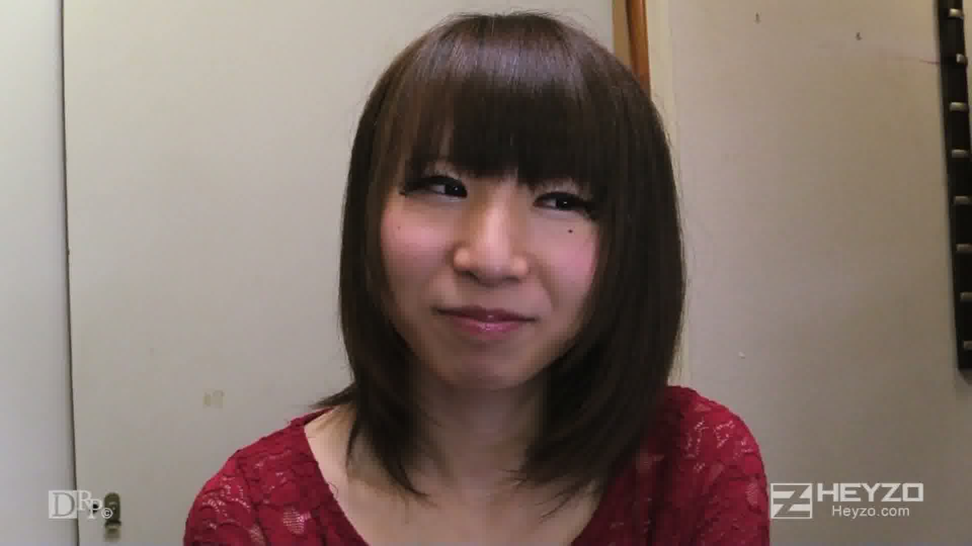 即撮影!AV面接3 前編 - 桜夜まよい【インタビュー 感度テスト】