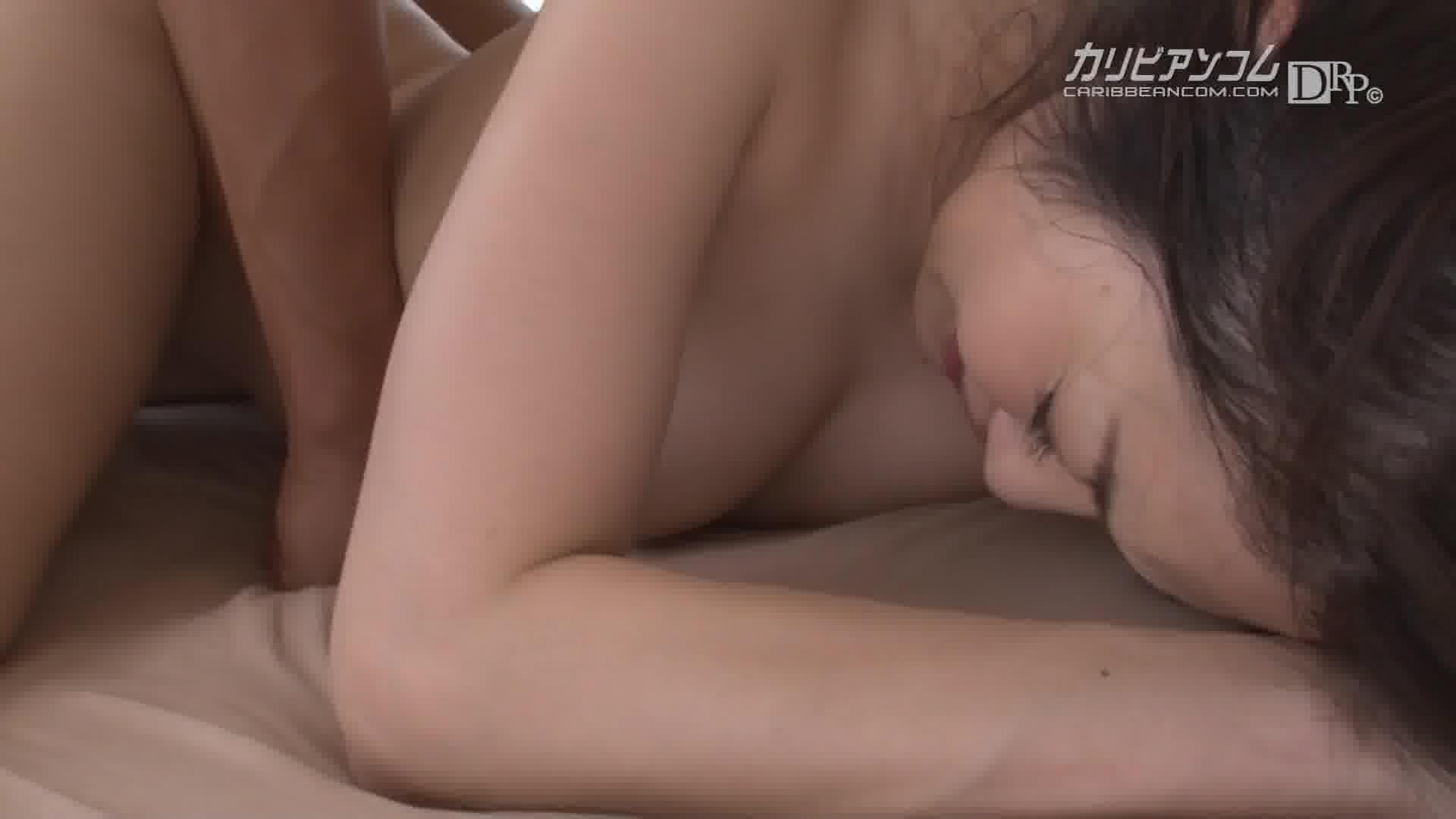 淫蜜 - 江波りゅう【痴女・巨乳・潮吹き】