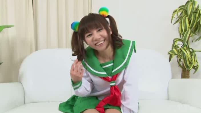 スジッ娘倶楽部 会員No.6【青山ひかる】