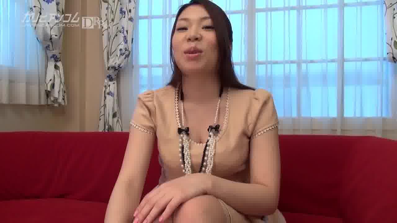 女熱大陸 File.031 - 神崎かおり【巨乳・中出し・初裏】