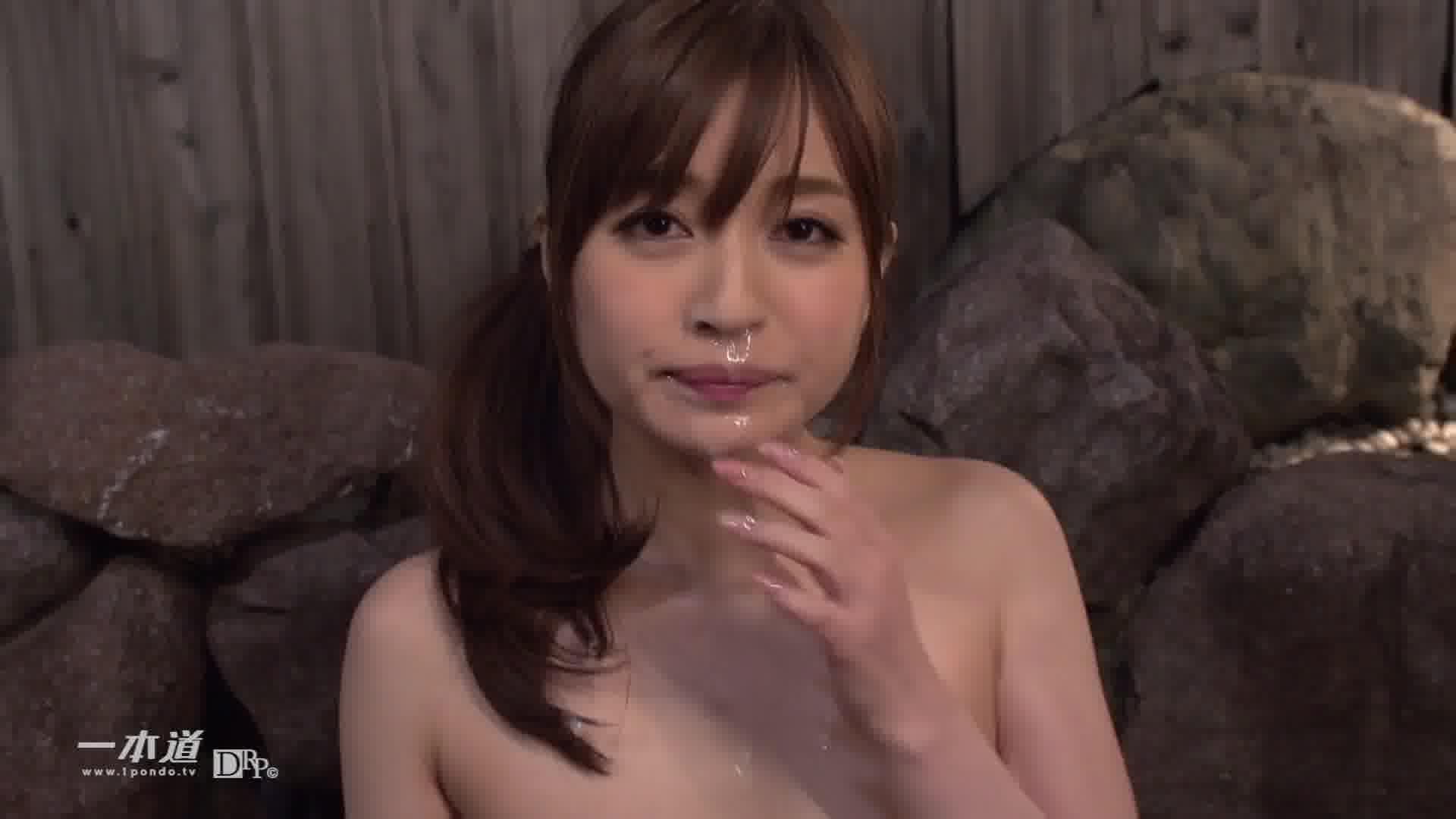 サマーヌード ~モデルコレクション リゾート 新山沙弥~ - 新山沙弥【水着・野外露出・3P】
